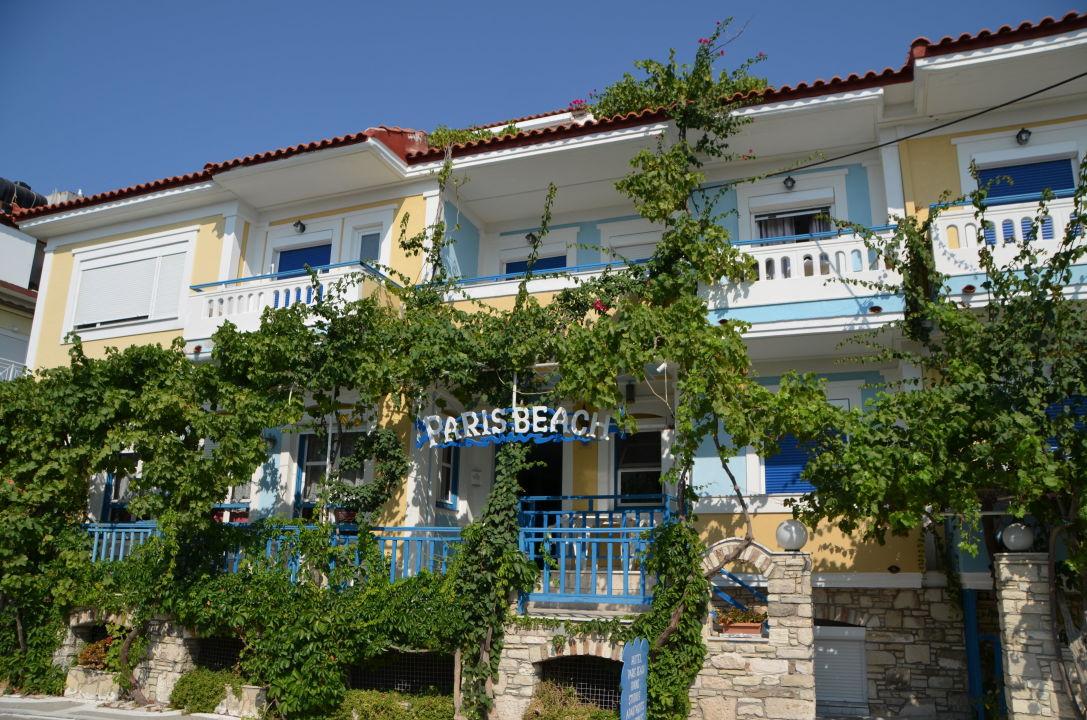 Paris Beach Hotel Paris Beach