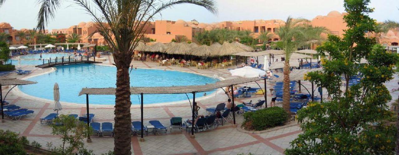 Iberotel Makadi Oasis Jaz Makadi Oasis Club & Resort