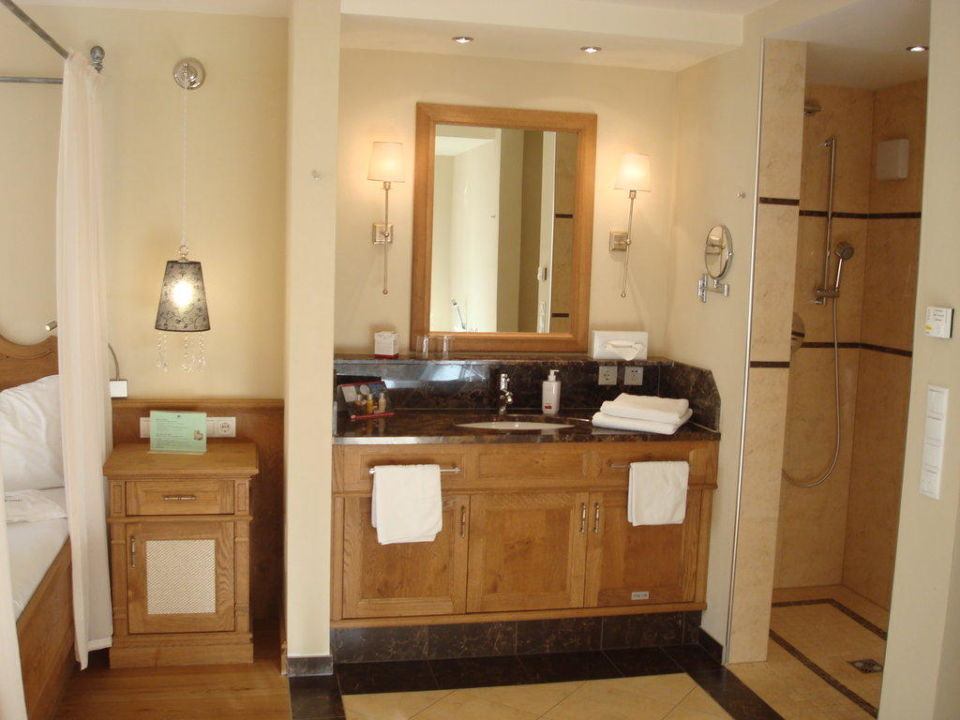 Romantikzimmer Jasmin Luxury DolceVita Resort Preidlhof