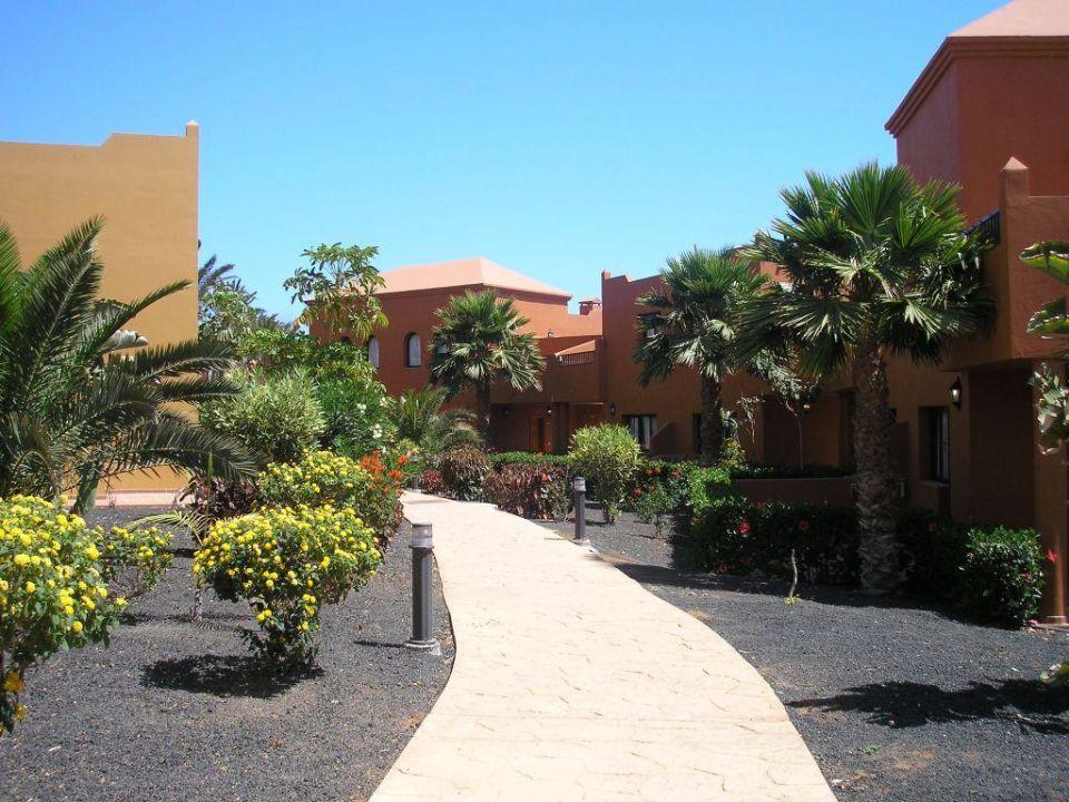 Apartamentos Oasis Papagayo Sport & Family