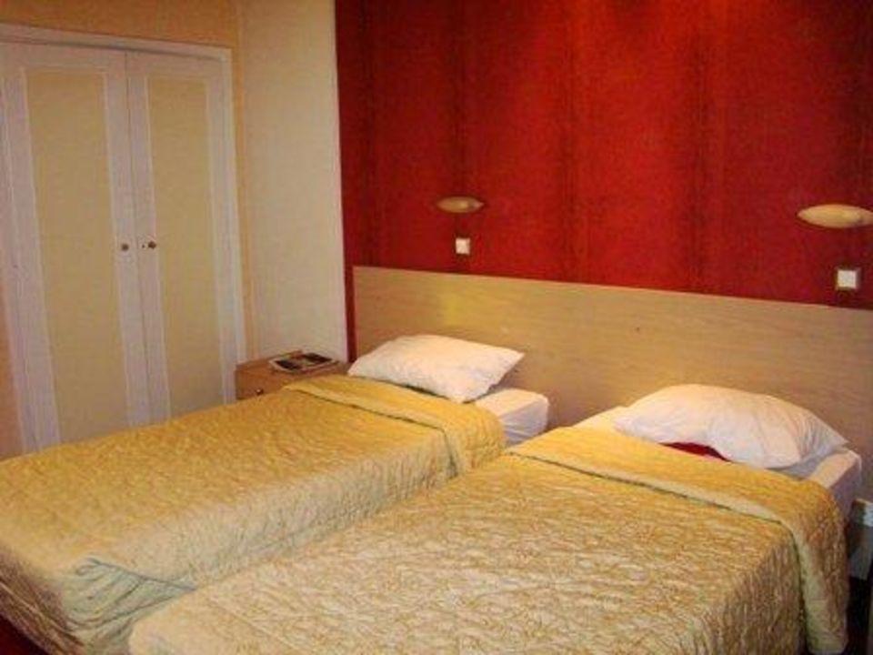 Dwuosobowy Hotel Minoa