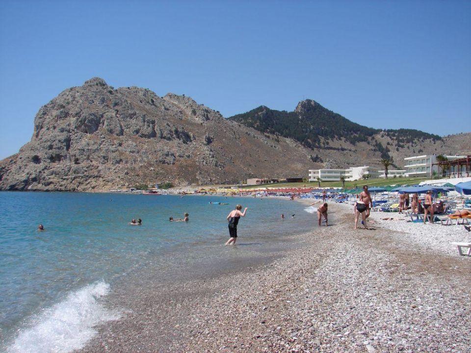 Hotel Alfa Beach Rhodos Bilder