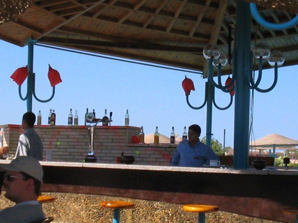 Poolbar SUNRISE Crystal Bay Resort -Grand Select-