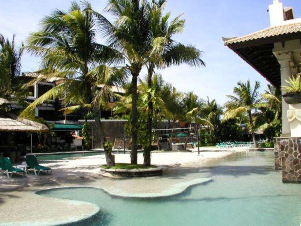 Hard Rock Hotelpool Hard Rock Hotel Bali
