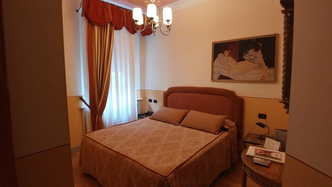 Zimmer Hotel Posta