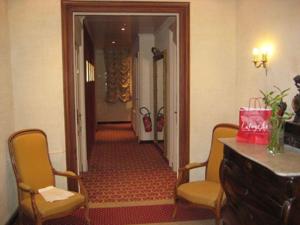 Hotel Best Western Premier Regent's Garden Hotel Regent's Garden