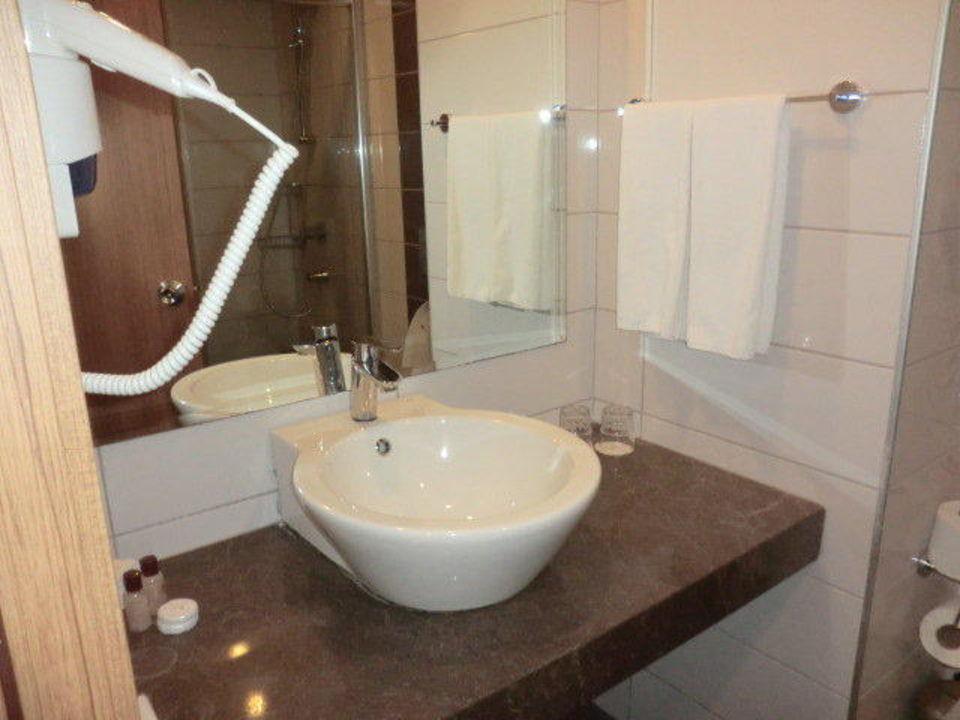 das sch ne waschbecken annabella diamond hotel spa in. Black Bedroom Furniture Sets. Home Design Ideas