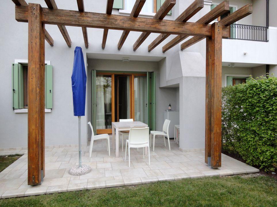 Terrasse Villaggio Amare