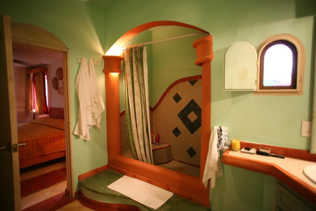 Sala da bagno punti architettura