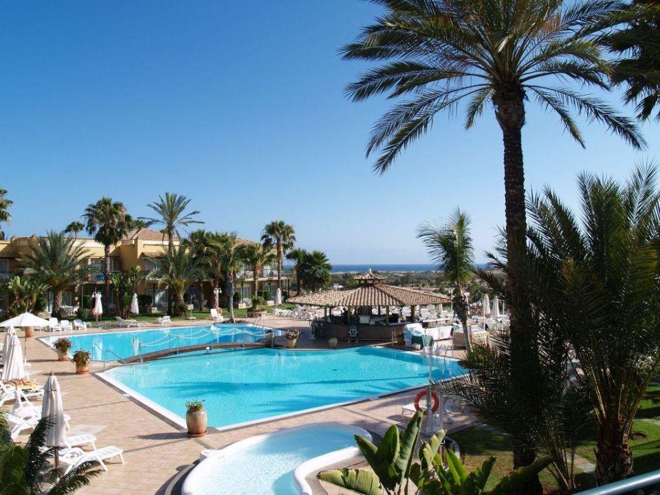 Hotelpool Vital Suites Residencia & Spa