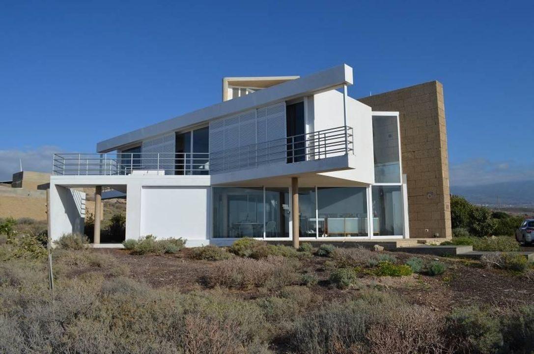 Haus el dispositivo casas bioclim ticas iter el medano holidaycheck teneriffa spanien - Casas bioclimaticas iter ...