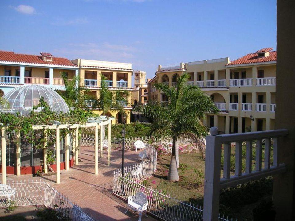 Brisas Trinidad del Mar, Städtchen Memories Trinidad del Mar Hotel