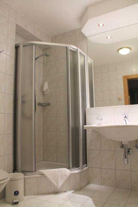 Zimmer Sportiv-Hotel Mittagskogel