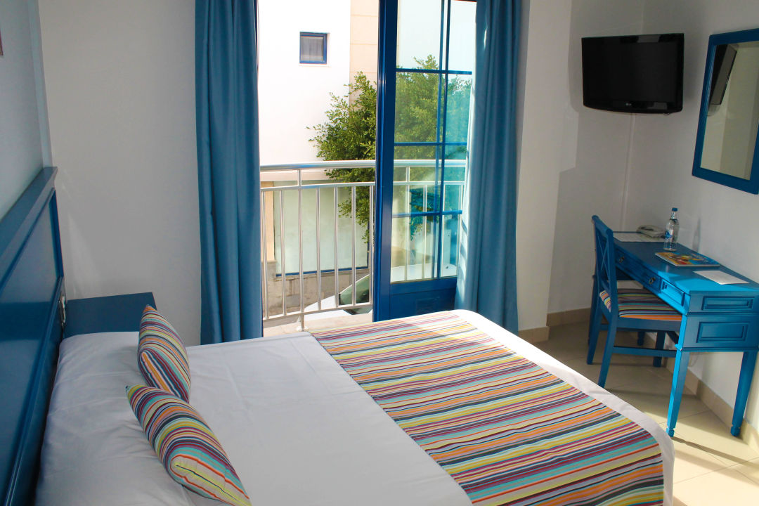 Exterior Room RK Hotel El Cabo