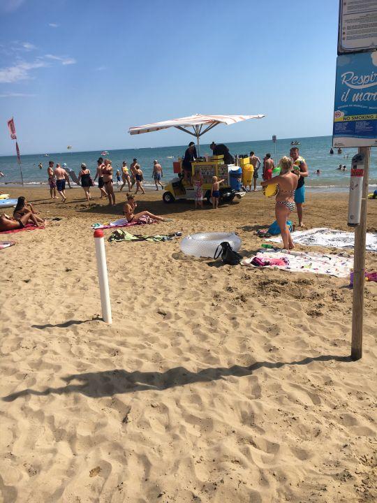 Strand Hotel Playa