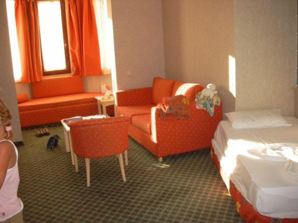 Riva Bella - Colakli - Türkei Bella Resort & Spa
