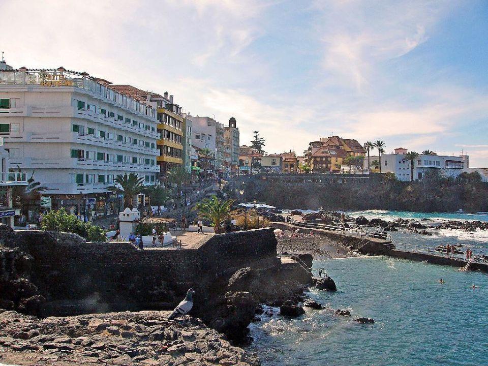 Bild hotel san telmo zu hotel san telmo in puerto de la cruz for Hotel luxury san telmo