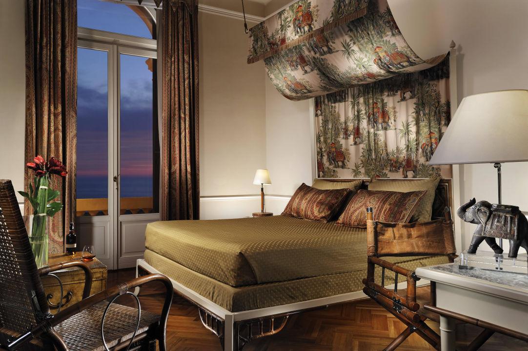 Room Grand Hotel Principe Di Piemonte