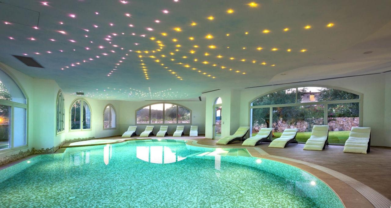 Pool Hotel La Rocca Resort & Spa