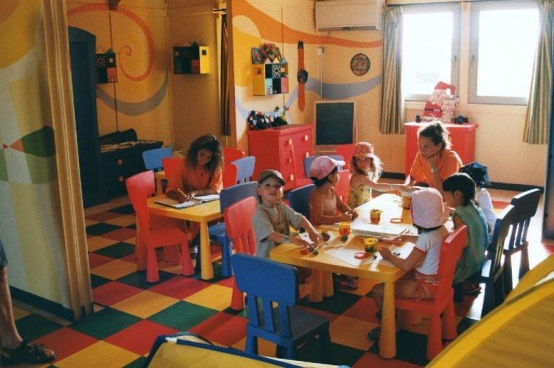 Kindergarten, Vila do Farol VOI Vila do Farol Resort