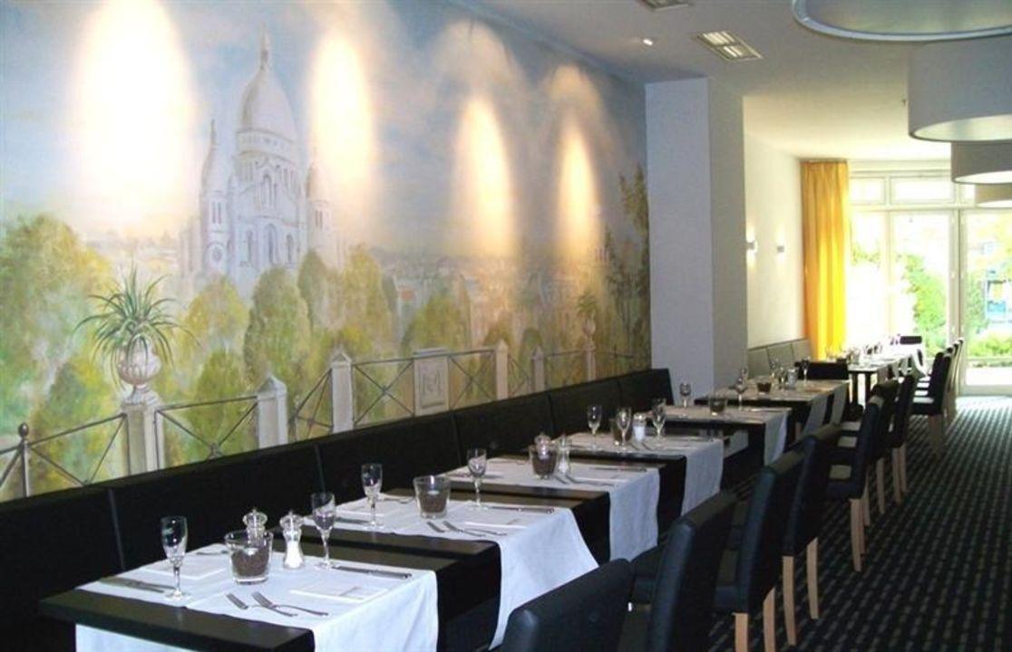 """Restaurant """"Bistro"""" Relexa Hotel Frankfurt"""