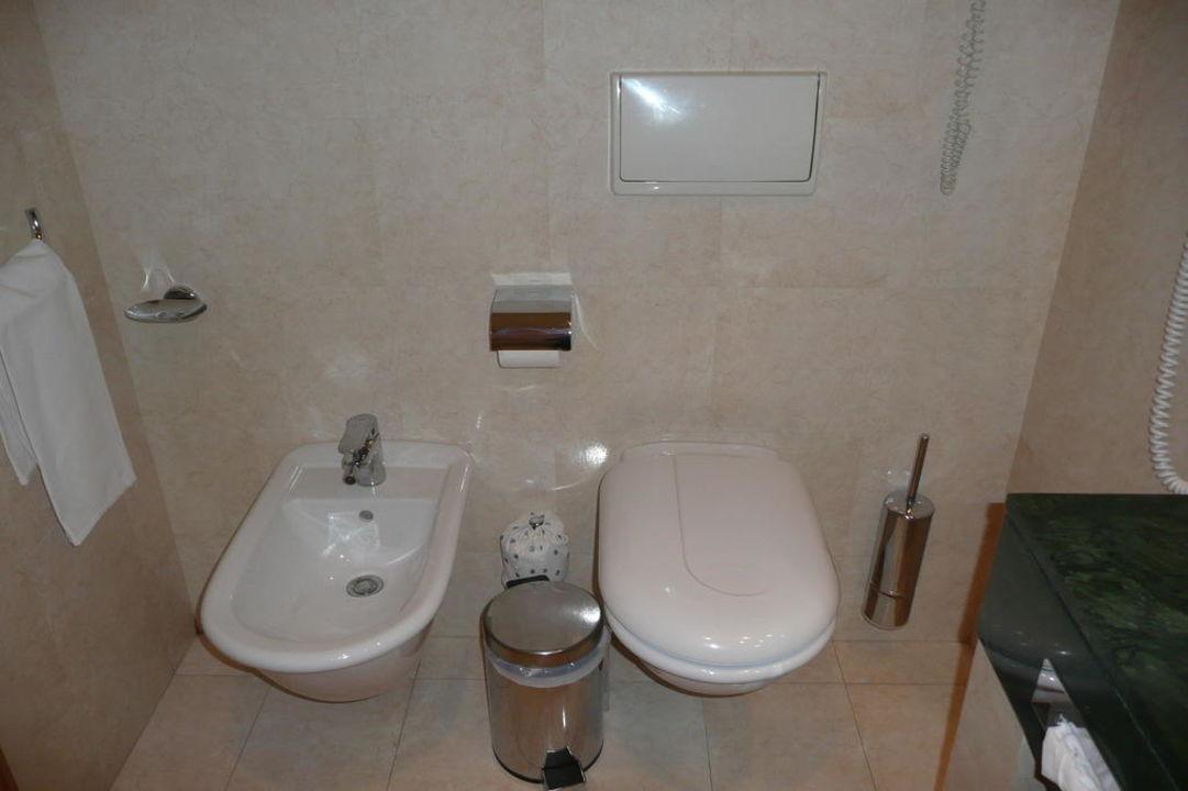 Toilette Und Bidet Gefinor Rotana Hotel Beirut Holidaycheck