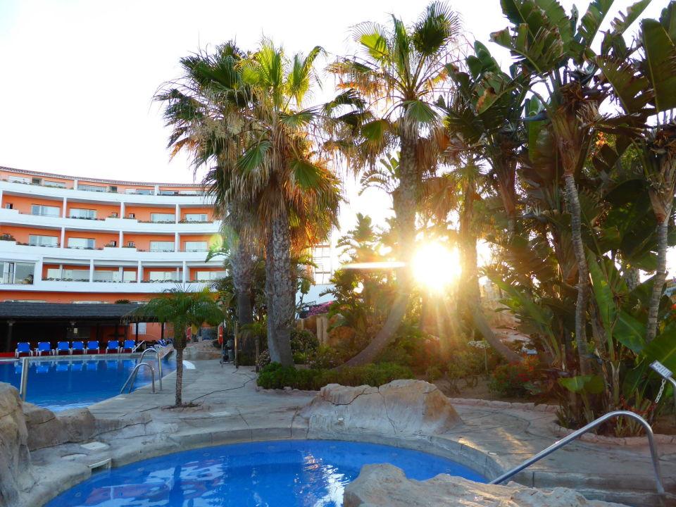 Sonnenaufgang Hotel Marbella Playa Marbella Holidaycheck Costa
