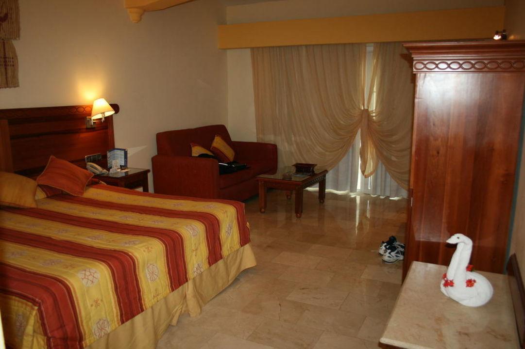 Deluxe Zimmer Grand Palladium Punta Cana Resort & Spa