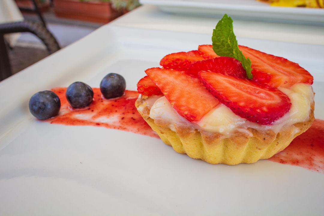 Gastro Best Western Hotel La Conchiglia