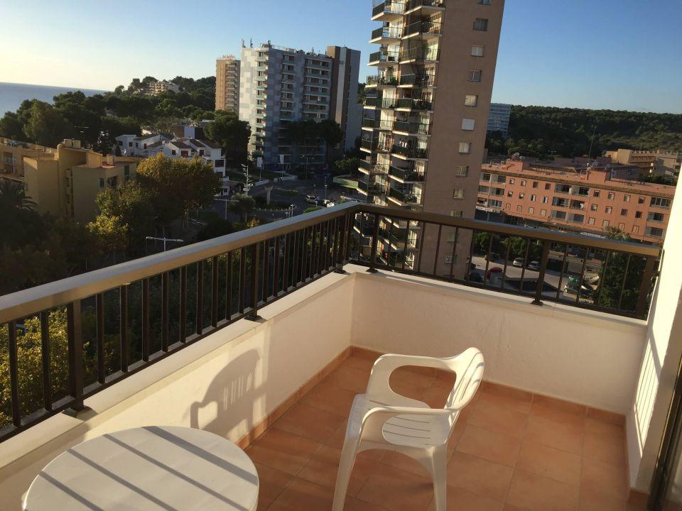 Balkon Apartments Sol y Vera