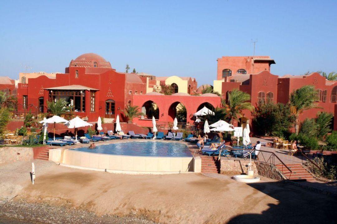 Hotel mit Poolanlage Dawar El Omda Boutique Hotel, El Gouna