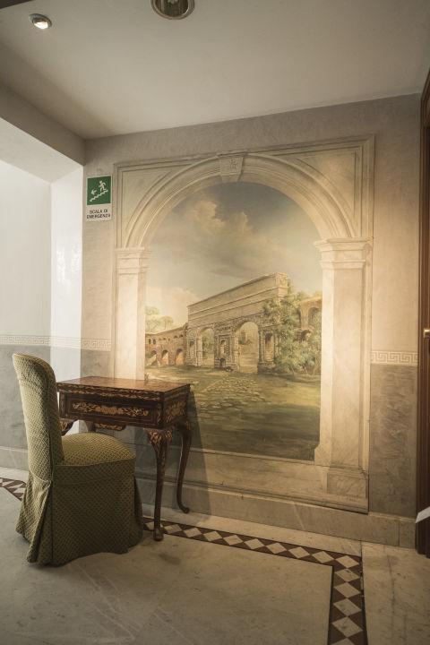 Sonstiges Hotel Donatello