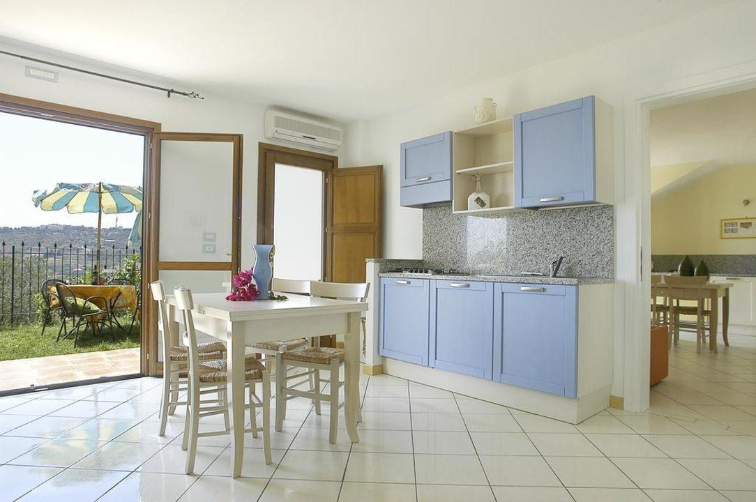 Appartamenti Villa Giada Resort