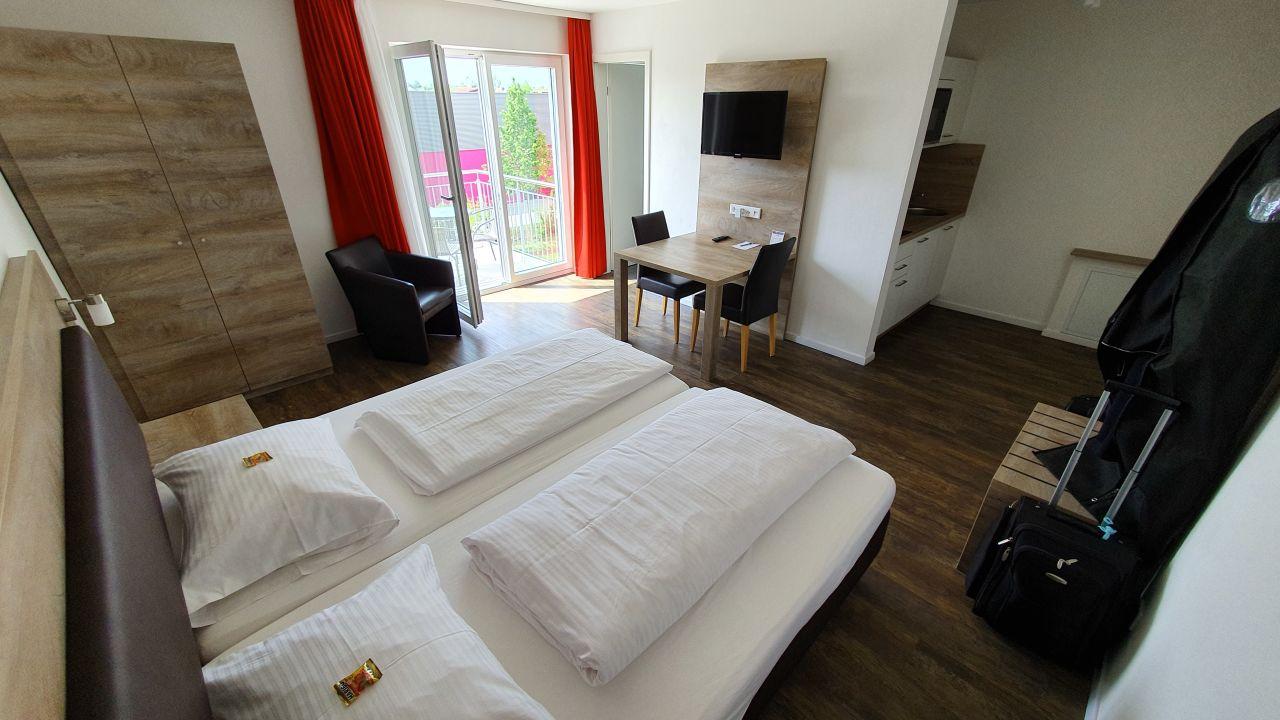 Come In Hotel Ingolstadt