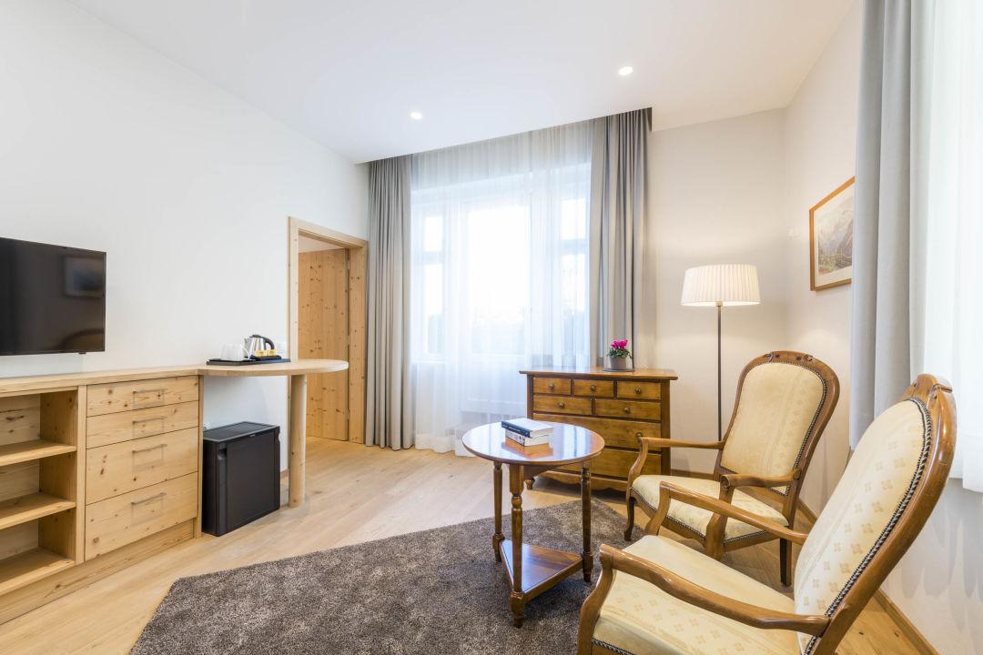 Zimmer Hotel Villa Kastelruth