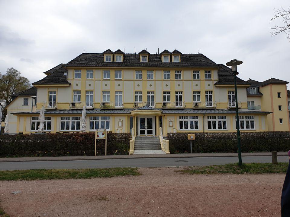Strandhotel Plau