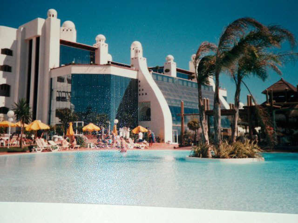 Hotel Timanfaya Palace Hotel H10 Timanfaya Palace - Adults only