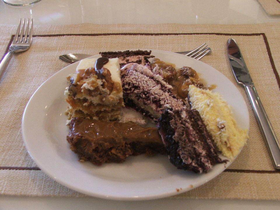 Der Beste Kuchen Der Welt Ramada Hotel Suites Ajman Ajman