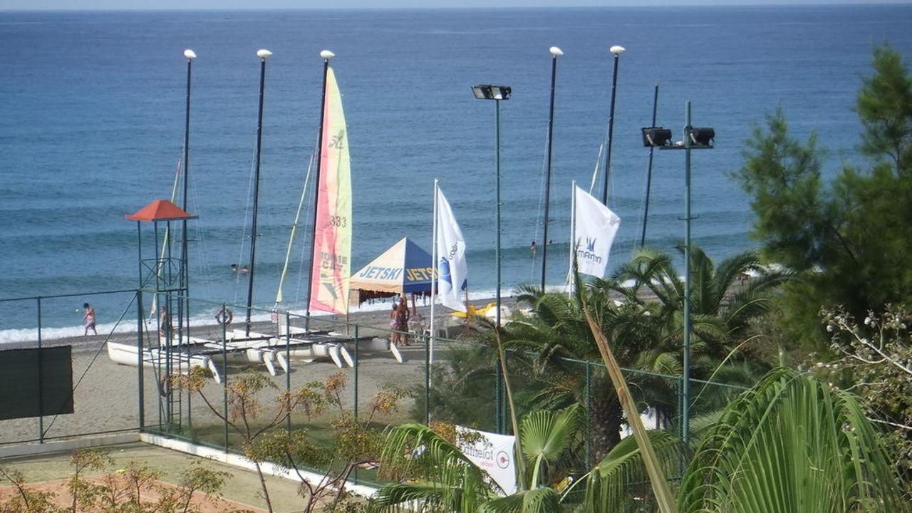 Wassersportbereich LABRANDA Alantur Resort