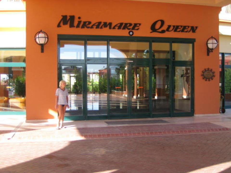 Miramare Queen Hotel Miramare Queen