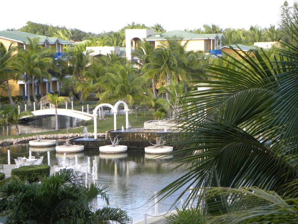 Park  Hotel Melia Las Antillas