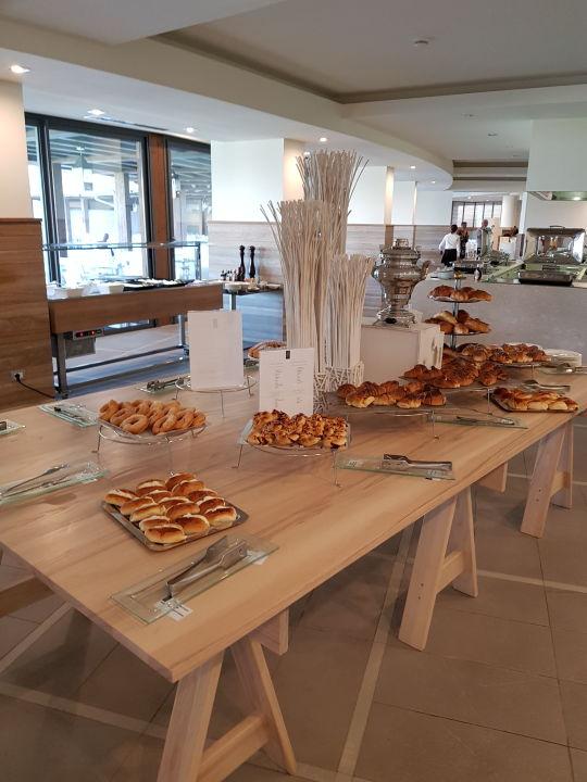 Restaurant Capovaticano Resort Thalasso & Spa