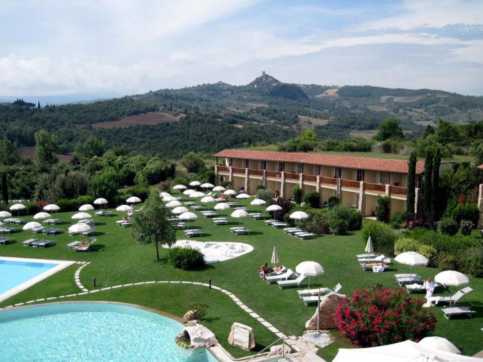 Adler hotel bagno vignoni spa resort thermae tarifs