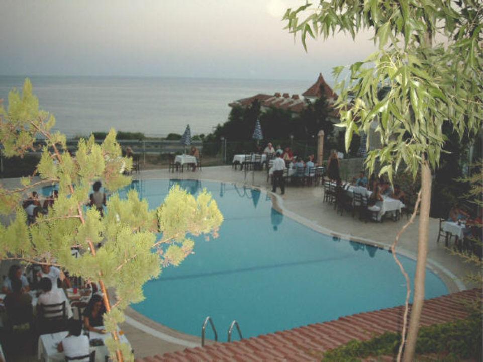 Hotel Tulip Türkler Artemis Hotel