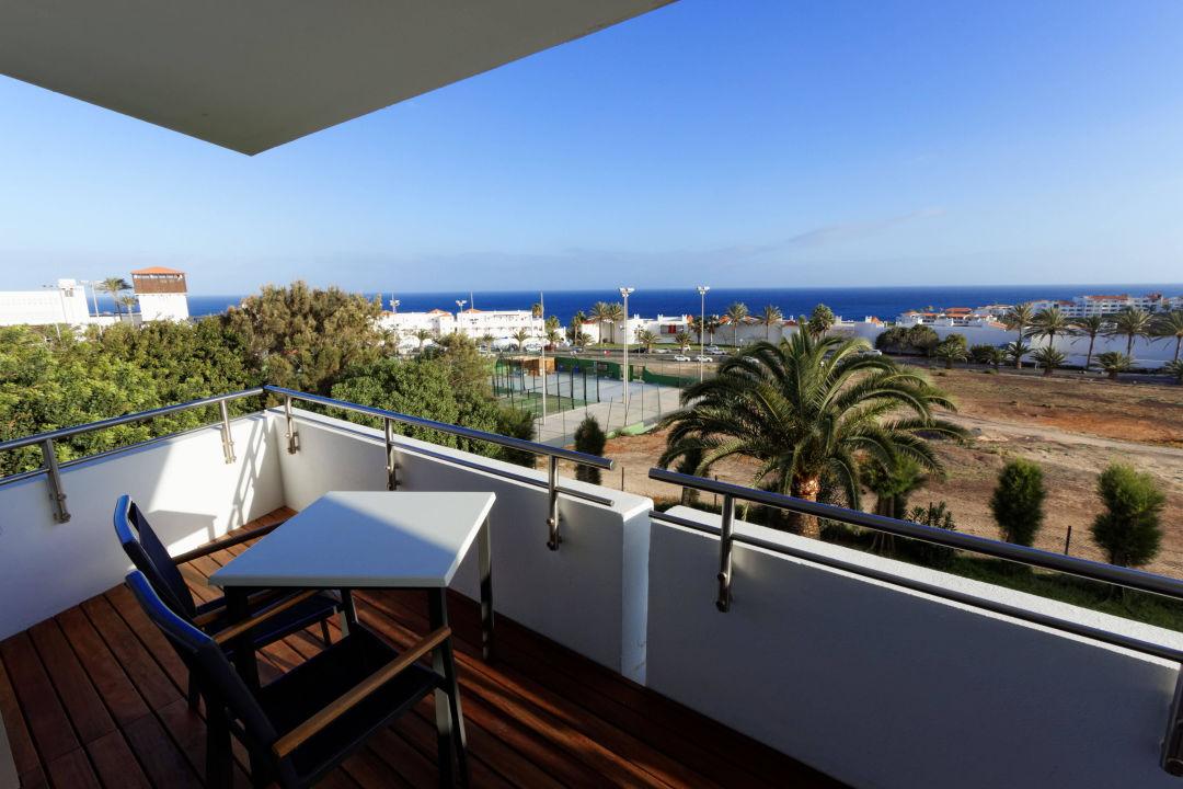 Allsun Esquinzo Beach Hotel Fuerteventura Suite