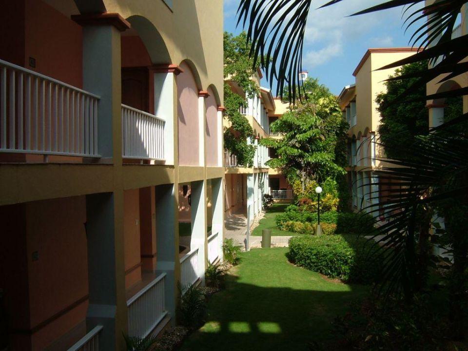 Wohneinheiten RIU Yucatan Hotel Riu Yucatan