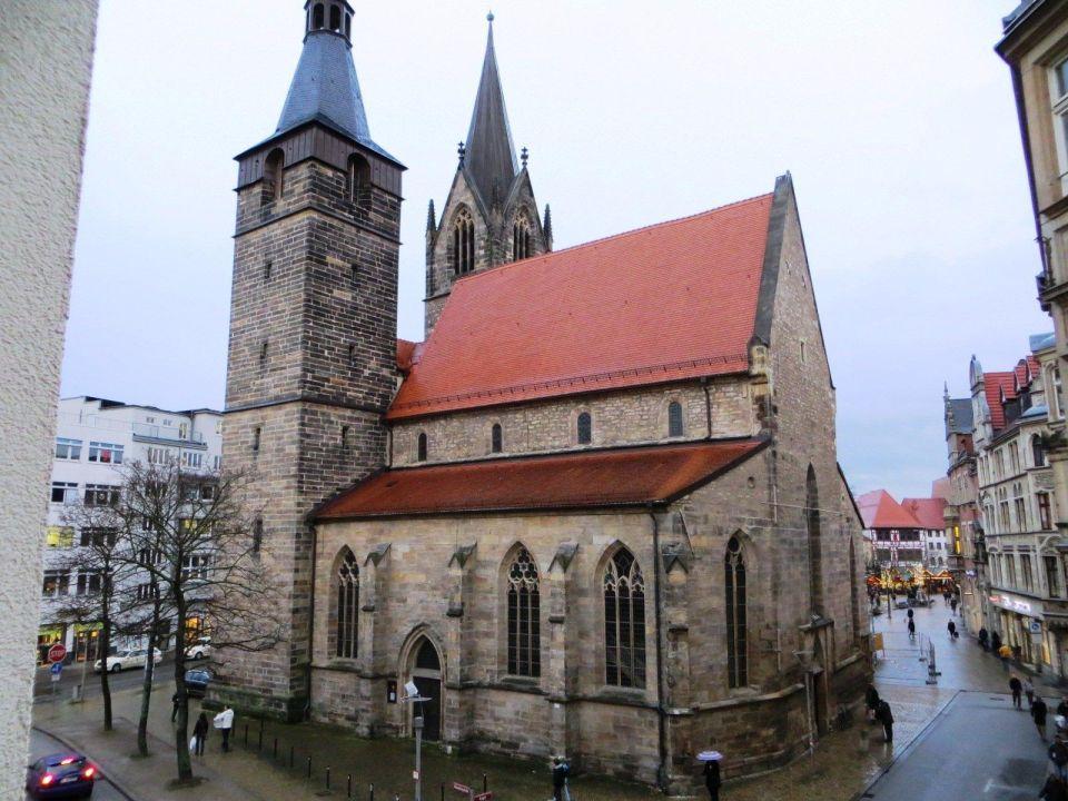 Mercure Hotel Erfurt Altstadt Holidaycheck