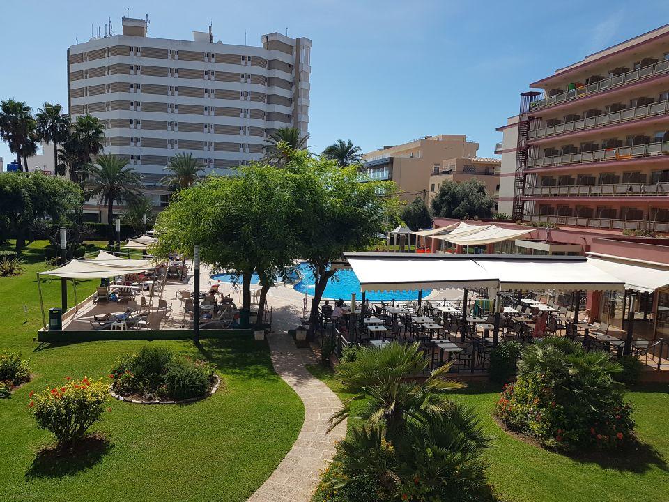 Can Pastilla Hotel Mallorca