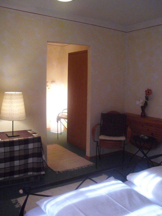 Doppelzimmer Nr. 116 Hotel Kern