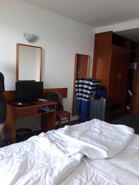 Zimmer Adriatiq Hotel Faraon